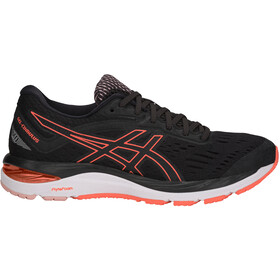 asics Gel-Cumulus 20 Shoes Damen black/flash coral